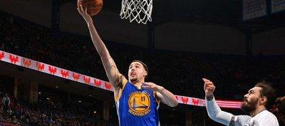 Resultado de imagen para Warriors sin Durant aplastan a Blazers en playoffs de la NBA