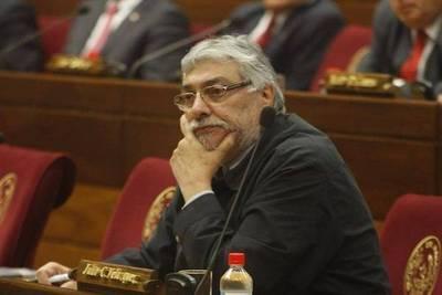 """""""Murió enmienda"""", dice Lugo pero aliado lo desmiente"""
