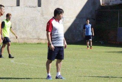 """""""Motiva enfrentar a un grande como Olimpia"""""""