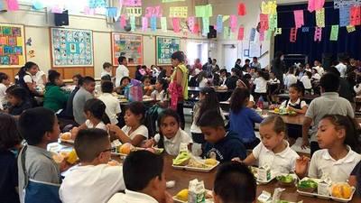 La FAO analiza programas de alimentación escolar en Latinoamérica