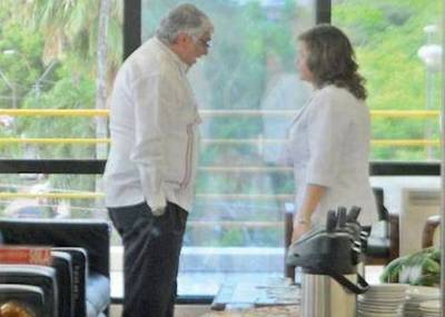 """Lilian retruca a Lugo: """"La enmienda no está muerta"""""""