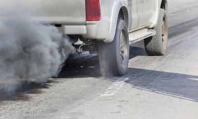 Miden las emisiones de gases del parque automotor paraguayo