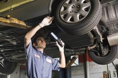 Salud: Apertura de ofertas para el mantenimiento de vehículos será mañana