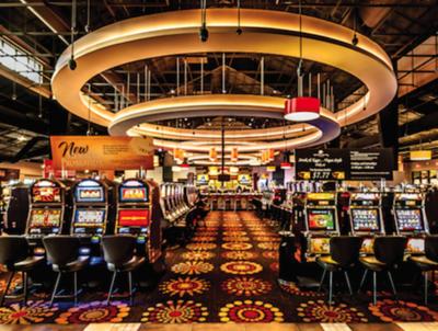 Para la Junta Municipal, casinos y moteles pueden estar cerca de guarderías