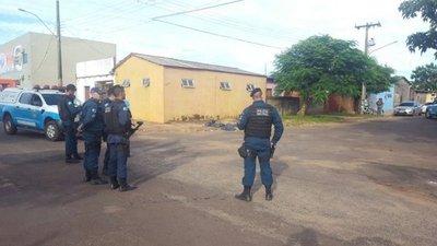 Hallan a paraguayo descuartizado en Ponta Porã