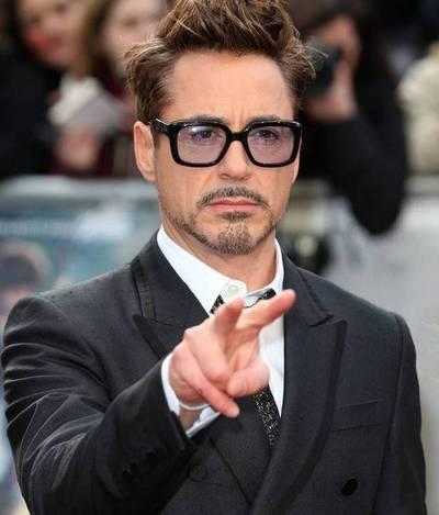 De la armadura a la comedia con animales, Robert Downey Jr. será el nuevo Dr. Dolittle