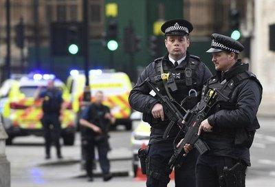 Ya son cuatro los muertos en atentado en Londres