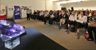 Arrancó el primer día del Foro Nacional de Emprendedoras en Turismo