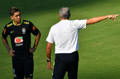 Brasil prepara lo mejor para ir por Uruguay