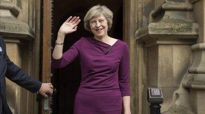Londres: Primera ministra condena atentado