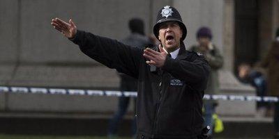 Londres: Despliegue de policías tras atentado