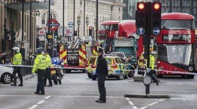 Londres: Suman 5 fallecidos en atentado