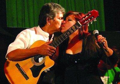 Festival homenajea al dúo de Myriam y Eduardo