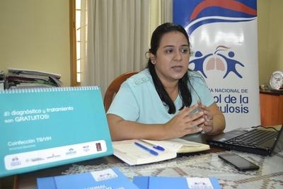 Estado invierte de G. 20 a 55 millones para tratar a un paciente con TB