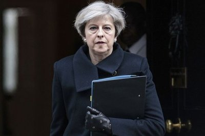 Atacante era británico con conexiones de violencia extrema