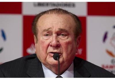 Leoz trata de evitar la extradición pidiendo documentos a Argentina
