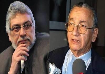 Monseñor Medina asegura que Lugo tomó dinero de narcos: 'Claro que recibió'