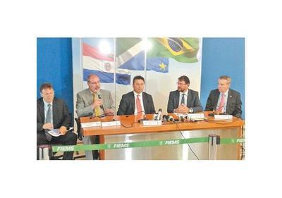 Brasil apuesta al plan Industrias sin Fronteras