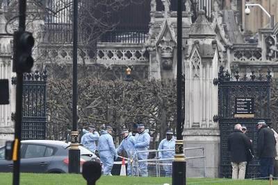 Paraguay expresa enérgica condena a atentado de Londres