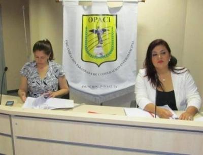La presidenta de la Opaci desaprueba la decisión del Senado