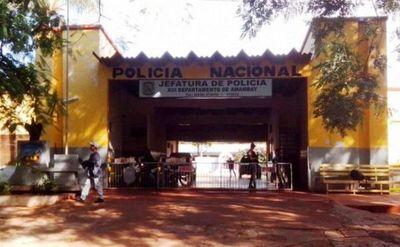 Cambios de urgencia en Homicidios de la Policía de PJC