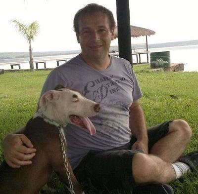 Condenan a un hombre por matar a empresario que sacó a pasear a su pitbull