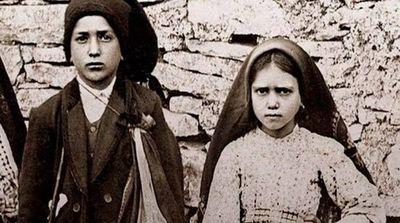 El Papa aprobó canonización de los pastorcitos de Fátima