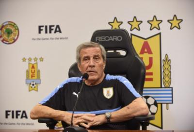 Ante Brasil marcará un record profesional