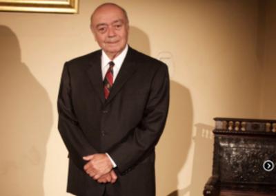 Alfredo Jaeggli  Tendrá Un Programa De Tv