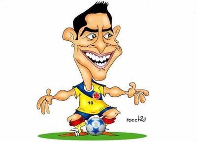 Colombia ganó y por ahora tiene pasajes al Mundial