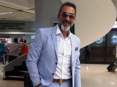 Matosas llegó al país para firmar por Cerro