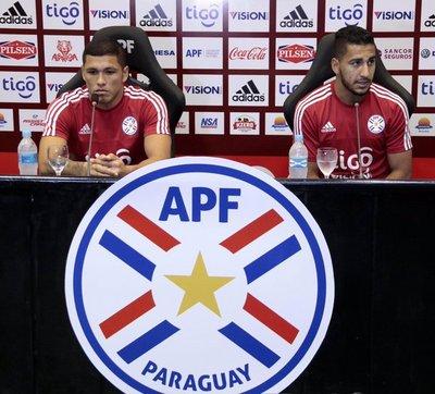 """""""Respetamos a Brasil, pero también le vamos a hacer daño"""""""