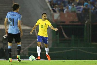 """Marquinhos: """"Paraguay es una selección difícil"""""""