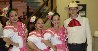 Cuarta edición del Festival Internacional de Asunción