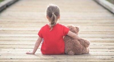 Niña de 1 año muere atropellada por su tío