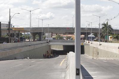 Superviaducto pondrá fin al calvario de tránsito