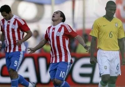 Cinco inolvidables goles que sufrió Brasil