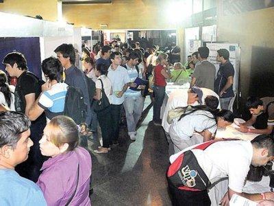 Expo Empleo: profesiones más requeridas del futuro