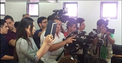 Habilitaron Centro de Prensa para asamblea