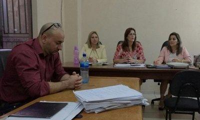 Declaran culpable a suboficial por abuso a niña en CDE