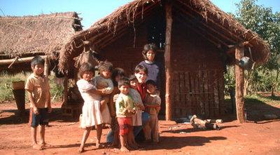 Mil familias pobres de Alto Paraguay integran Tekoporã