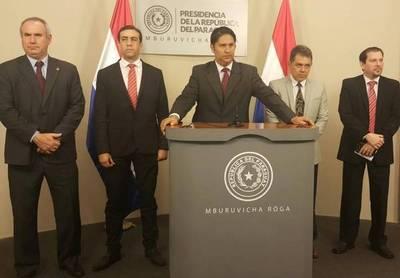 Paraguay refuerza control y decomisa ganado que ingresó del Brasil