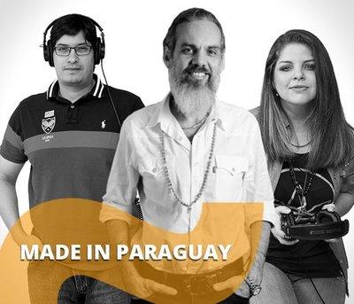 Made in Paraguay con Yehimy Alison y Pato Ovando