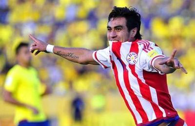Dario Lezcano renuncia a la selección