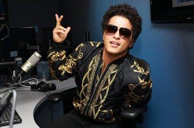Entradas de 65 a 108 dólares por compartir fiesta con Bruno Mars