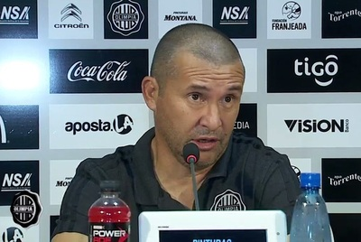 Mauro Caballero sigue como D.T.