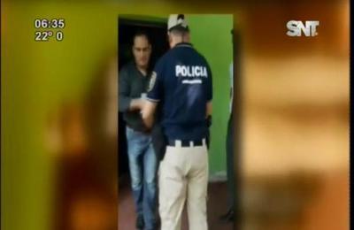 Incautan droga en barrio Benjamín Aceval
