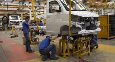 Instalarán dos nuevas fábricas ensambladoras de autos en Paraguay