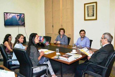 Paraguay recibió invitación para participar en Festival de Cine de Formosa