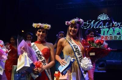 """Eligen a las representantes de """"Miss Expo Itapúa 2017"""""""